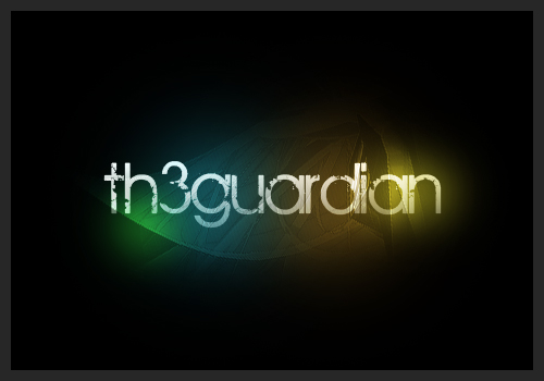 th3guardian's Profile Picture