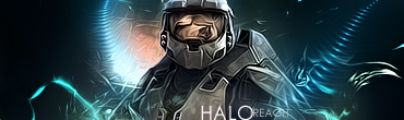 Halo Reach by th3guardian