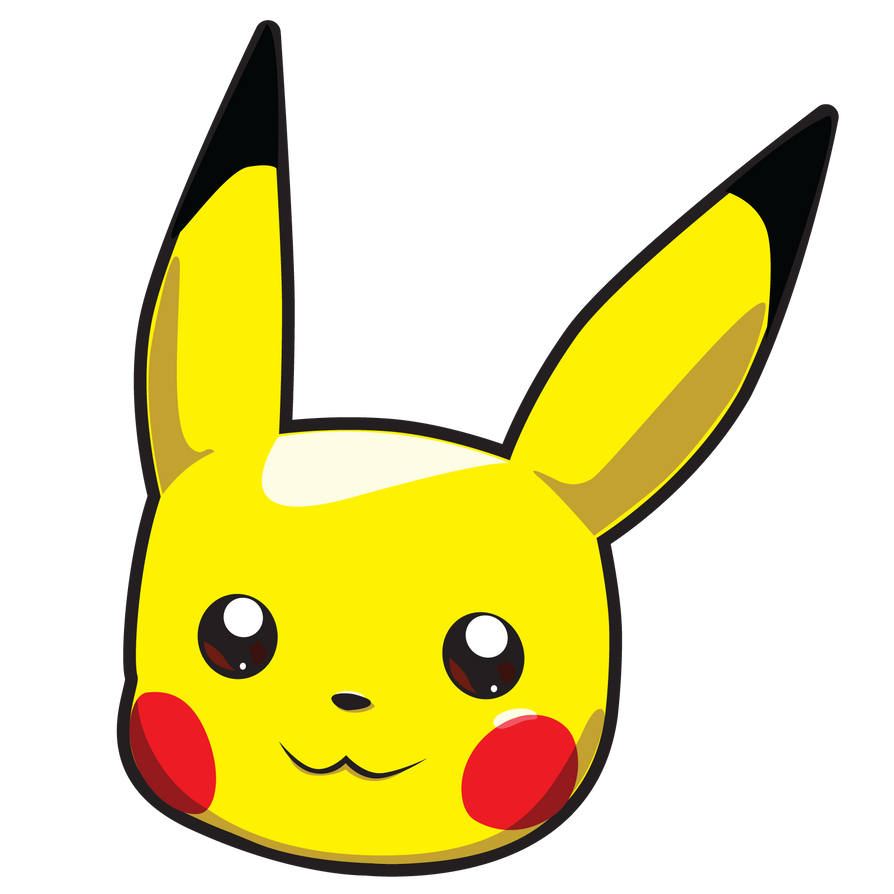 Pikachu by mqken