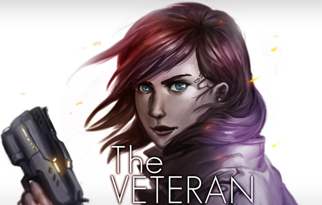 The Veteran by mqken