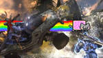 Nyan Cat will DESTROY US ALL