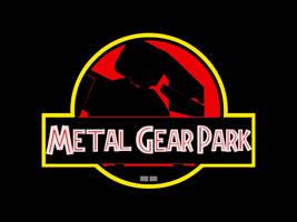Metal Gear Park