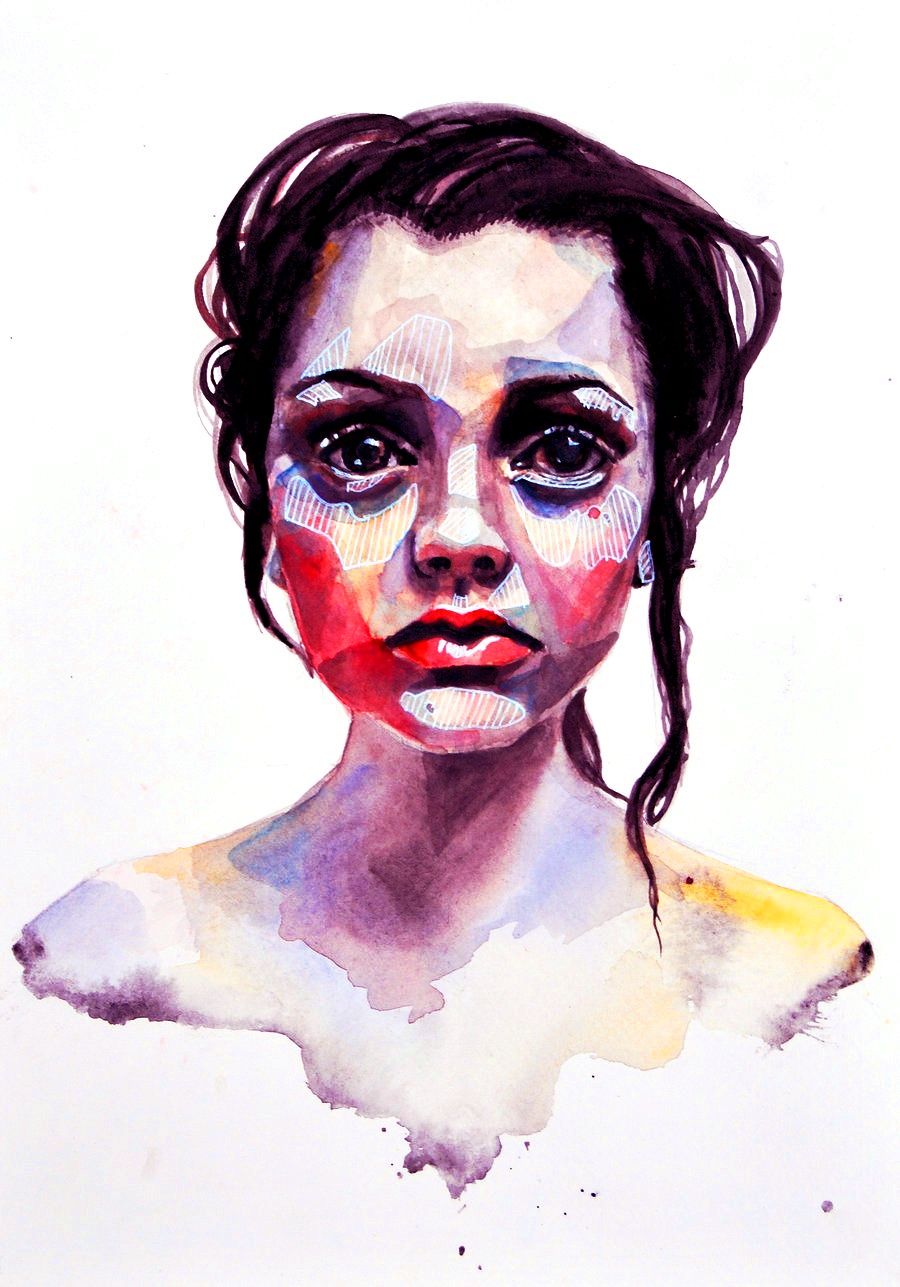 Owner of a Three-legged Workhorse by MCRgripa