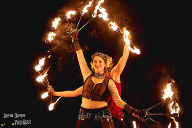Firefans  Performance