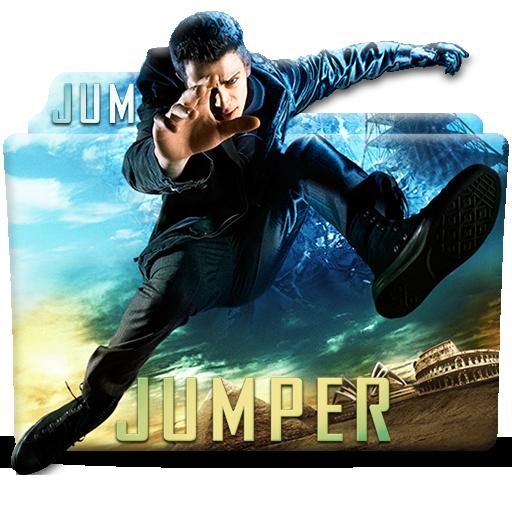 Jumper 2008 By Prast23 On Deviantart