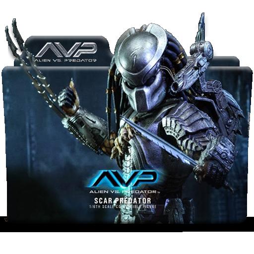 Avp Alien Vs Predator 2004 By Prast23 On Deviantart