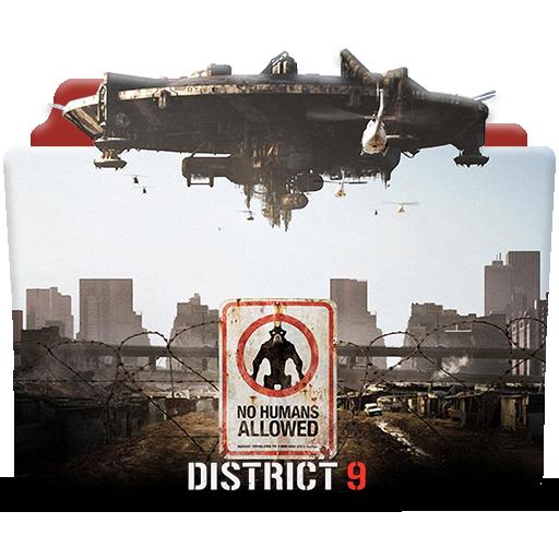 District 9 2009 By Prast23 On Deviantart