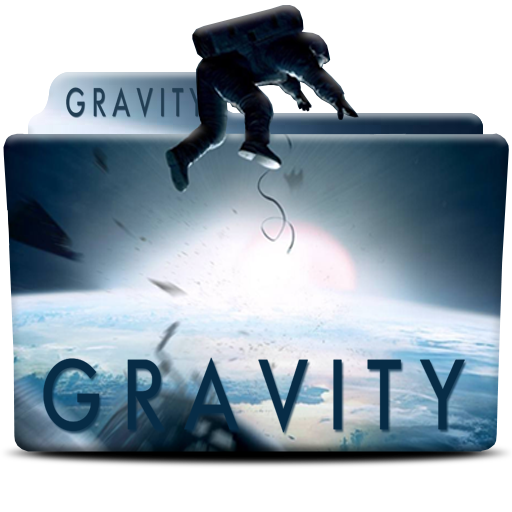 Gravity 2013 By Prast23 On Deviantart