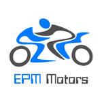 Logo For EPM Motors