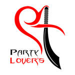 Logo For Party lovers