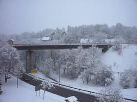 Winter III by Bj83