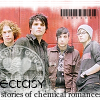 Ectasy: Chemical Romances by answerinspades