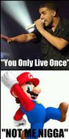 YOLO Mario