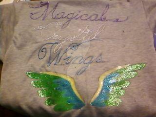 MCW Hoodie WIP by MagicalCrystalWings
