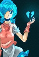 Broke My Heart by Xiruru