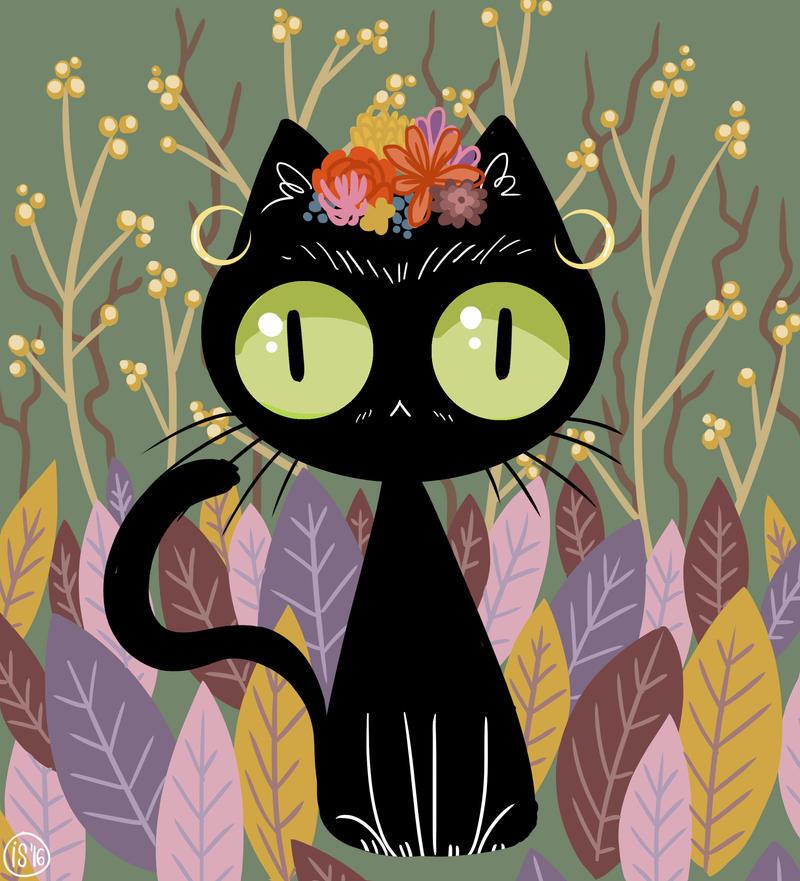 Frida by BlackNina