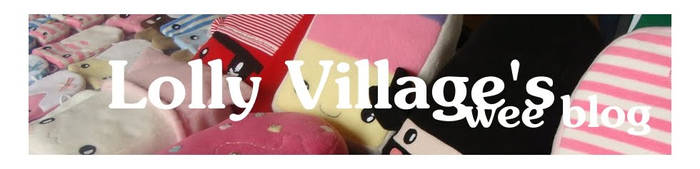 Lolly Village's Blog by fuzzy-jellybeans