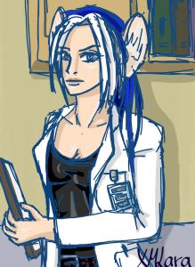 XMLara's Profile Picture