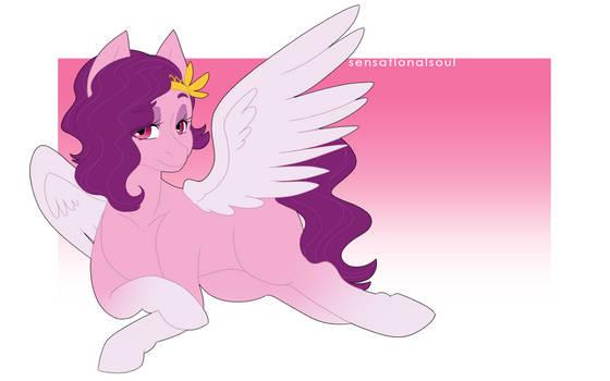 Pipp the Pegasus