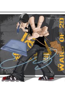 ZINO-MAK's Profile Picture