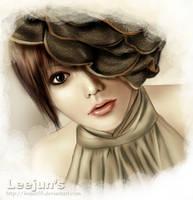 princess by leejun35