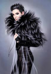 Bill__blackangel by leejun35