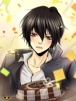 KHR:: Happy Birthday Hibari