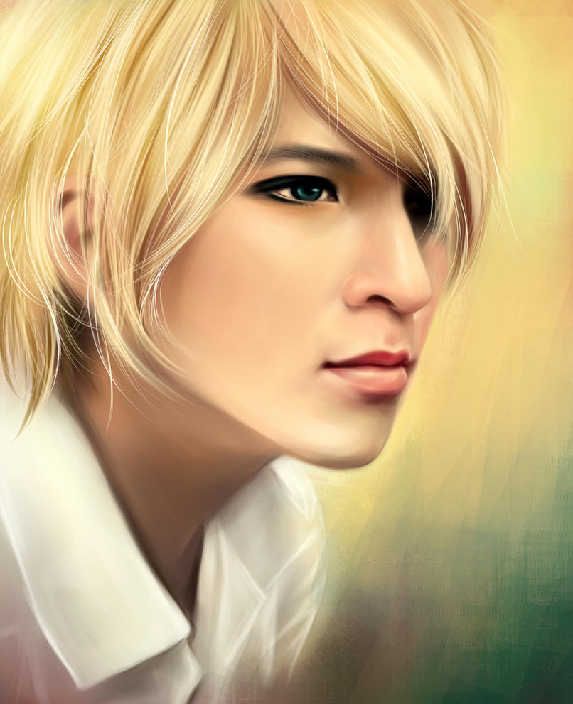 D by ~leejun35
