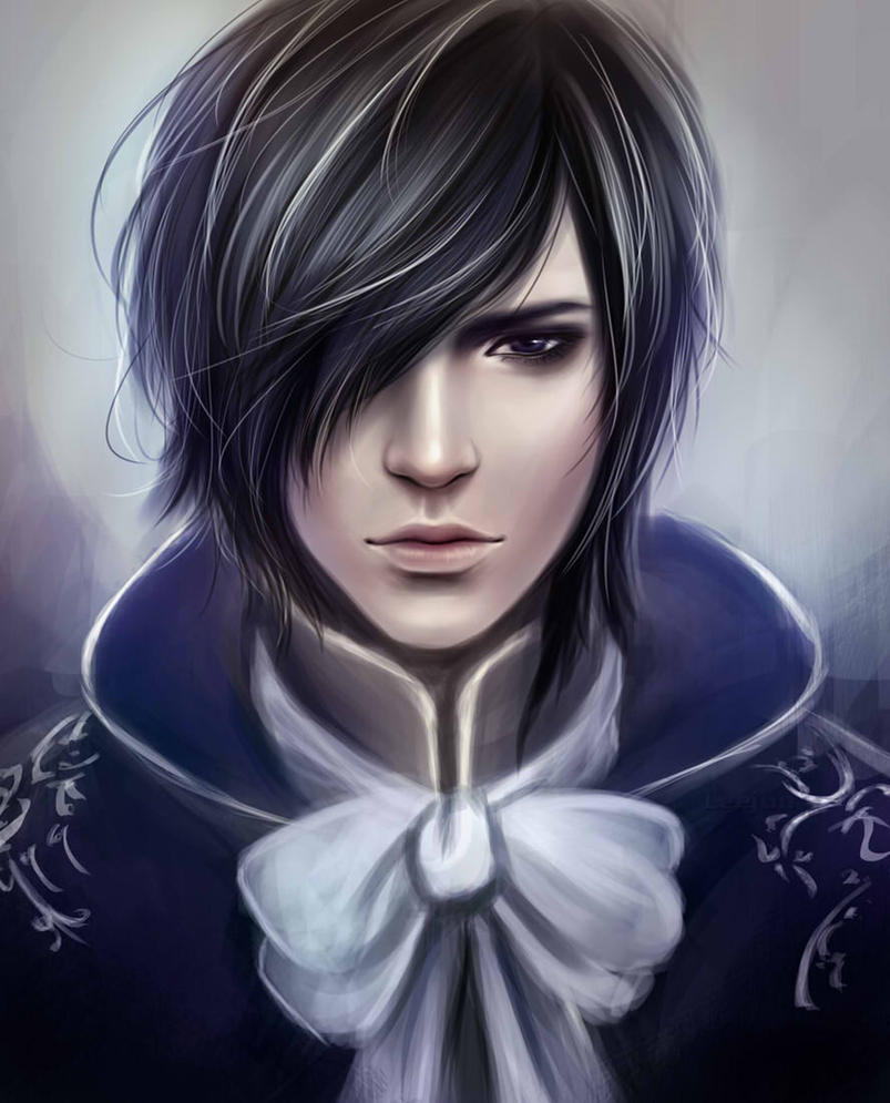 Prince By Leejun35 On Deviantart