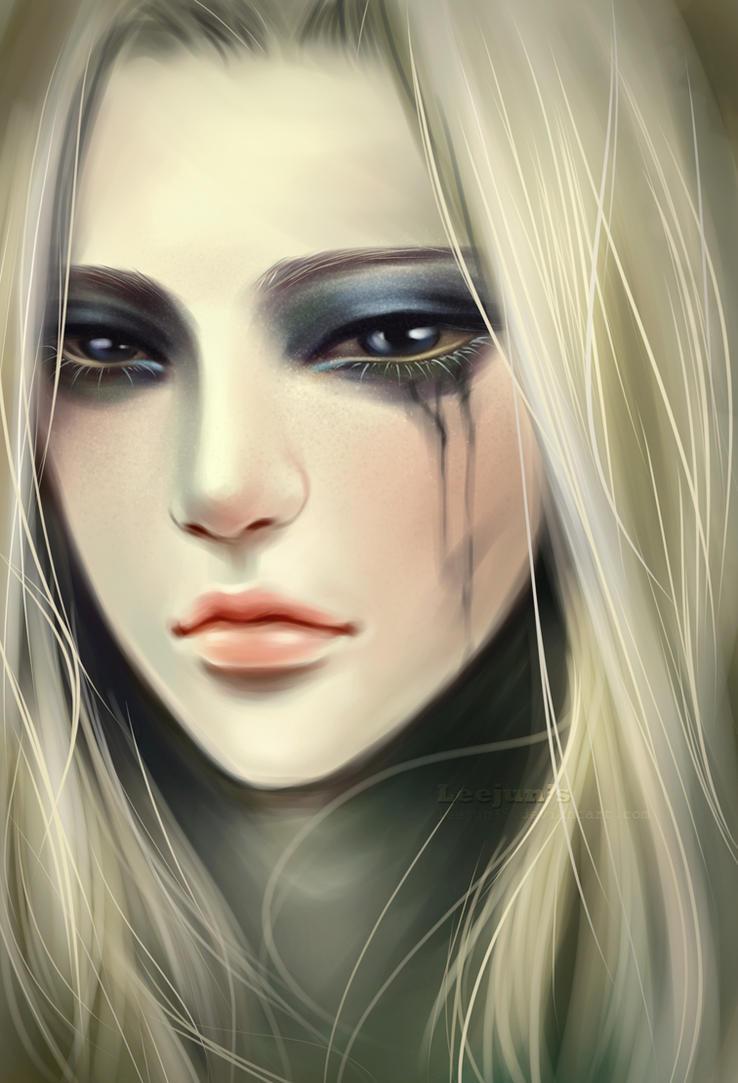 Tears by leejun35 on DeviantArt
