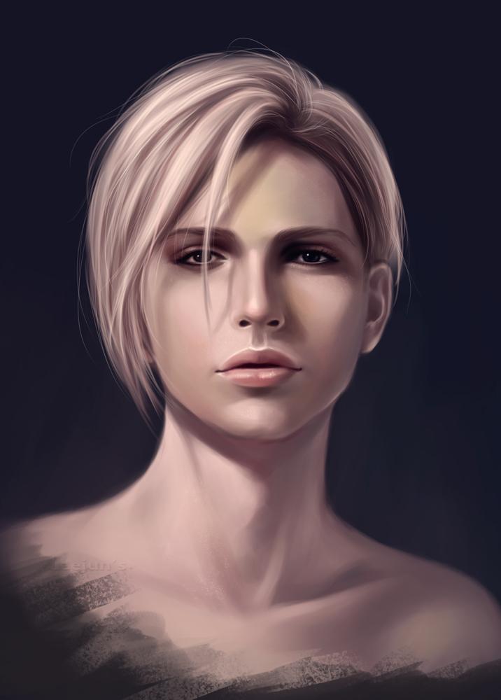Andrej by leejun35