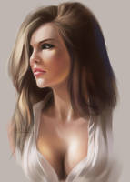 girl by leejun35
