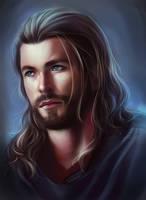 Thor by leejun35