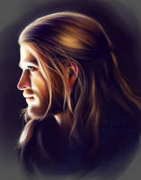Thor__ by leejun35 by leejun35