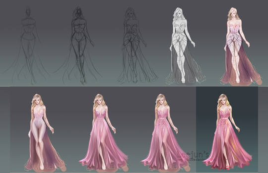 Dress_step