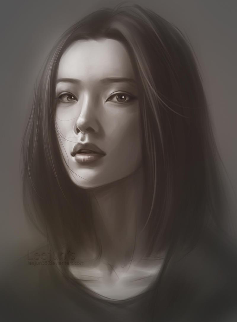Face Asian 68