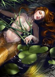 Mermaid by leejun35