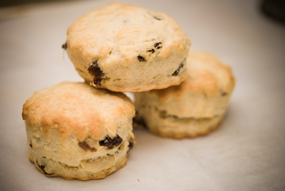 as i m sure you already know raisin scone raisin scones with jam and ...