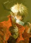 Uzumaki Naruto Happy birthday !