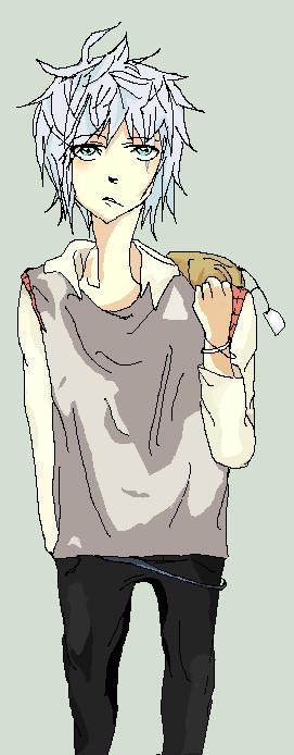 Shiro Len