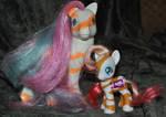 Sunbeam My little pony