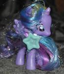 Luna My Little Pony