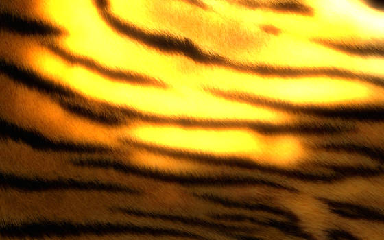 OS X Tiger Shine