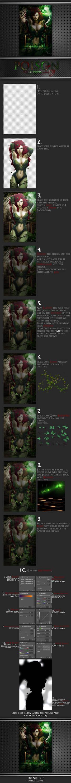 Poison Ivy [Anillizer] Tutorial