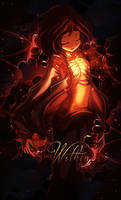 Fire Within Me by Madam-Mannal