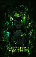Venom by Madam-Mannal