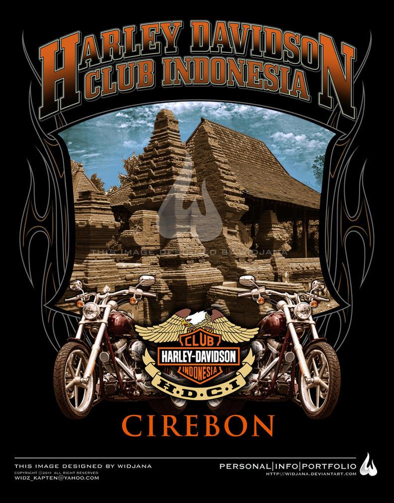 Dealer Harley Davidson Bali