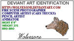wolvesone id