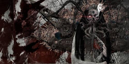 Ex Nihilo II by RedArmyStudio