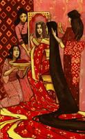 Princess Azula by Biorn-21